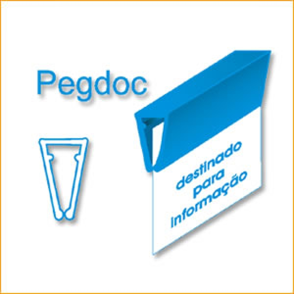 PERFIL PEG DOC